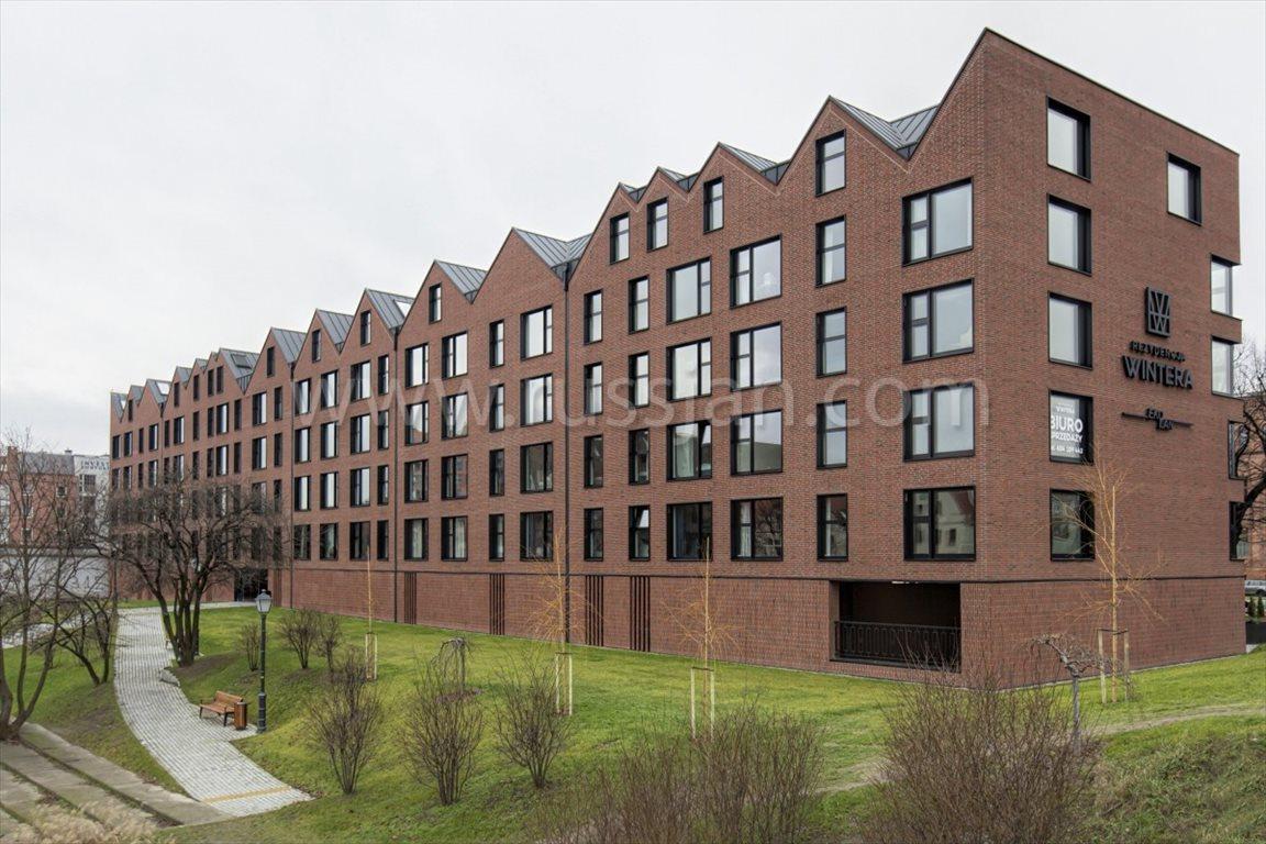 Mieszkanie dwupokojowe na sprzedaż Gdańsk, Śródmieście, Kotwiczników  43m2 Foto 11