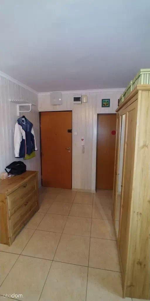 Mieszkanie trzypokojowe na sprzedaż Wrocław, Fabryczna, Popowice  64m2 Foto 12