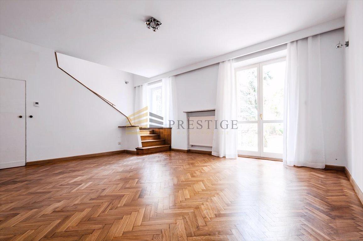 Dom na wynajem Warszawa, Praga-Południe, Saska Kępa, Obrońców  220m2 Foto 8
