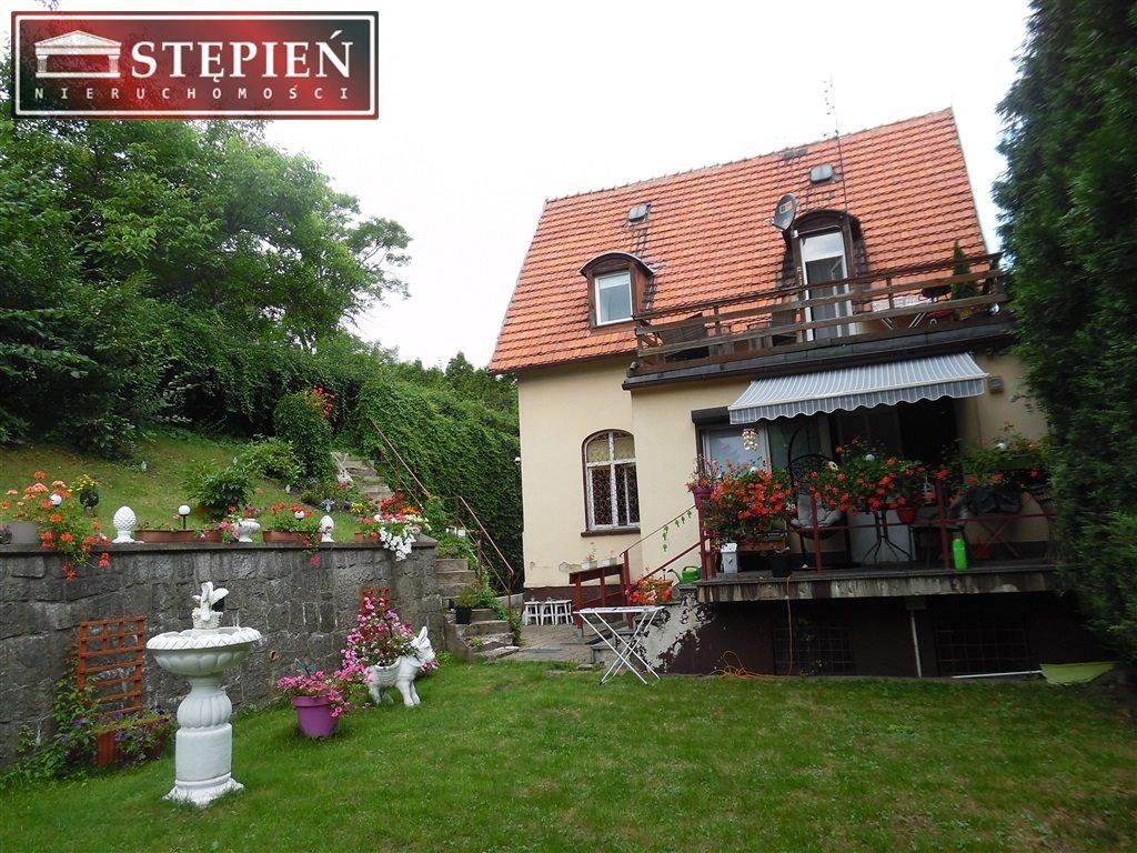 Mieszkanie trzypokojowe na sprzedaż Jelenia Góra, Mała Poczta  59m2 Foto 7