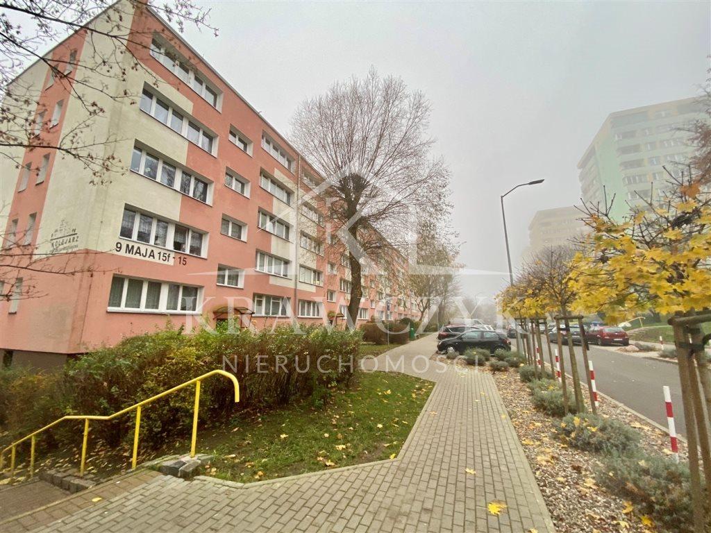 Mieszkanie dwupokojowe na wynajem Szczecin, Pomorzany  40m2 Foto 7