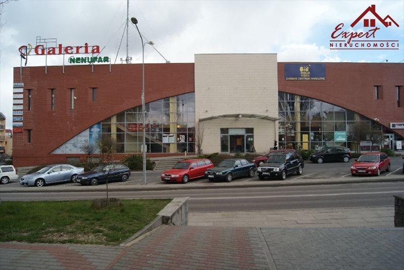Lokal użytkowy na sprzedaż Iława, Centrum  111m2 Foto 1