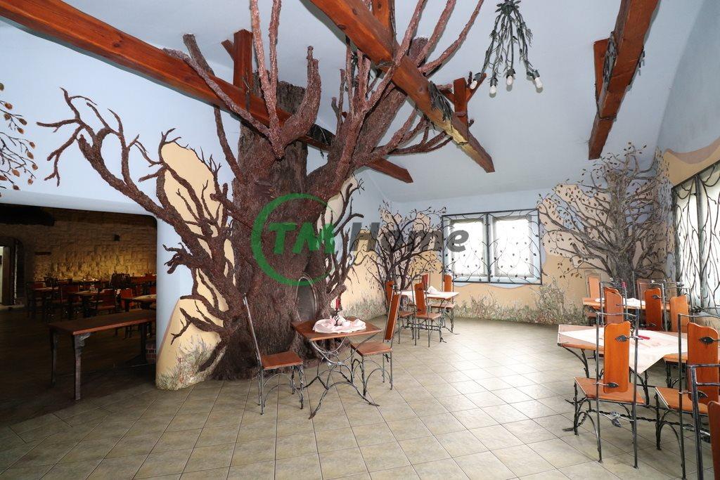 Lokal użytkowy na sprzedaż Ogrodzieniec, Kościuszki  21989m2 Foto 1