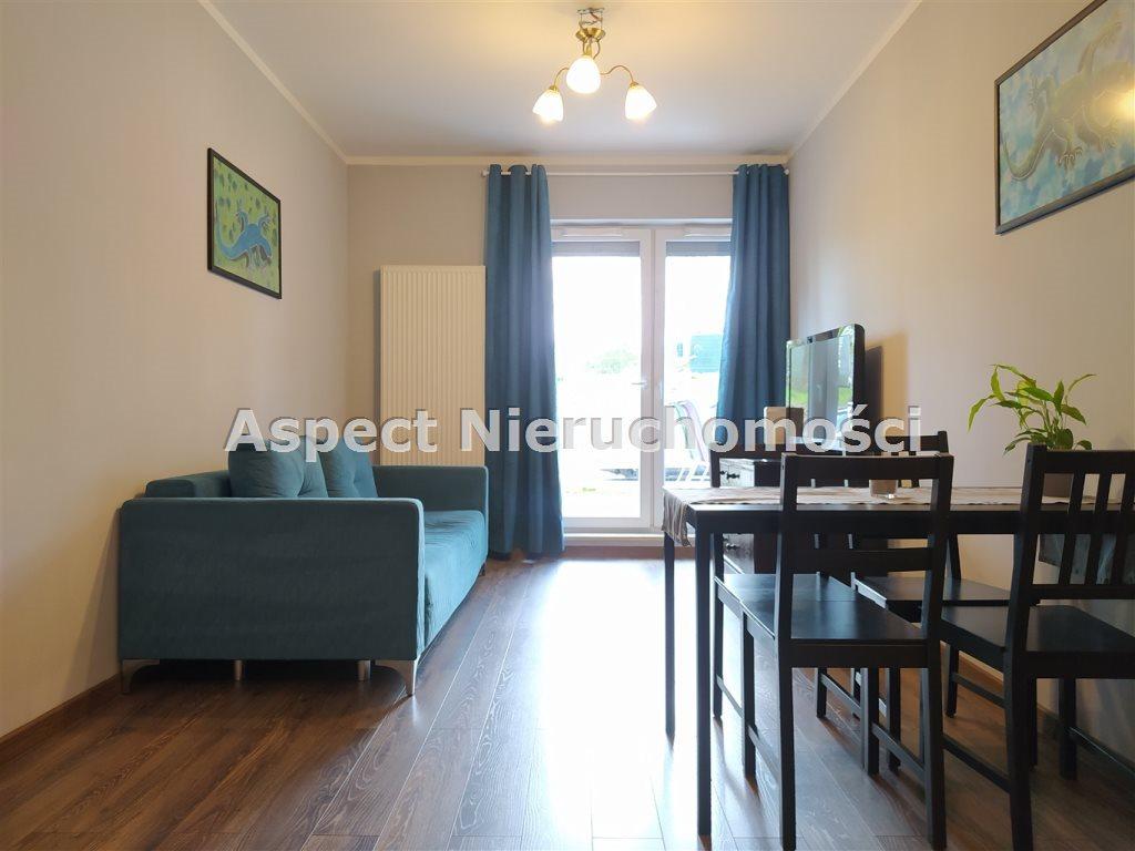 Mieszkanie dwupokojowe na sprzedaż Katowice, Dolina Trzech Stawów  40m2 Foto 7