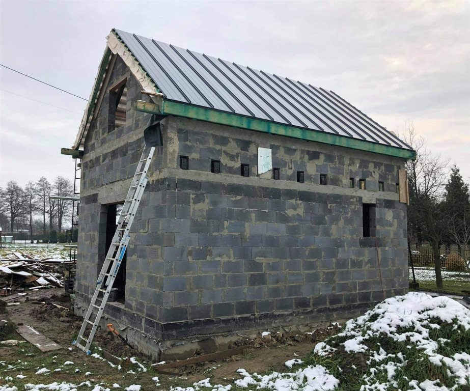 Dom na sprzedaż Ligota  64m2 Foto 3