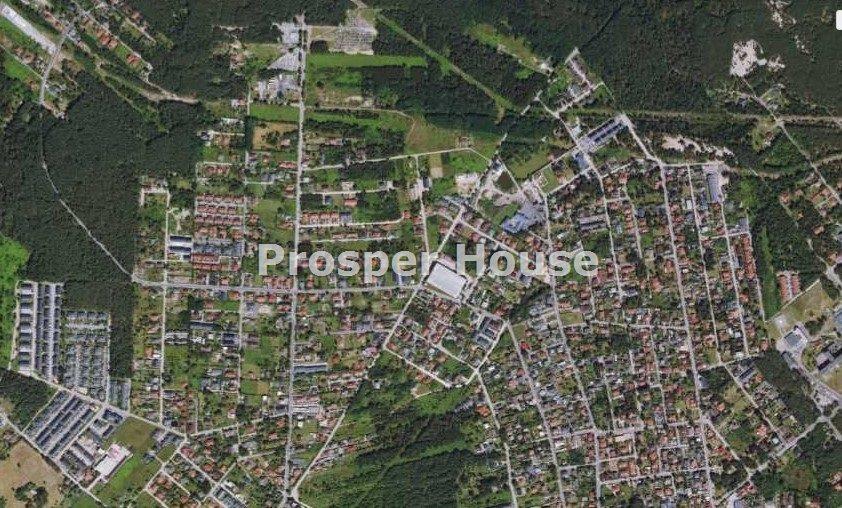 Działka budowlana na sprzedaż Kobyłka, Kobyłka  1700m2 Foto 1