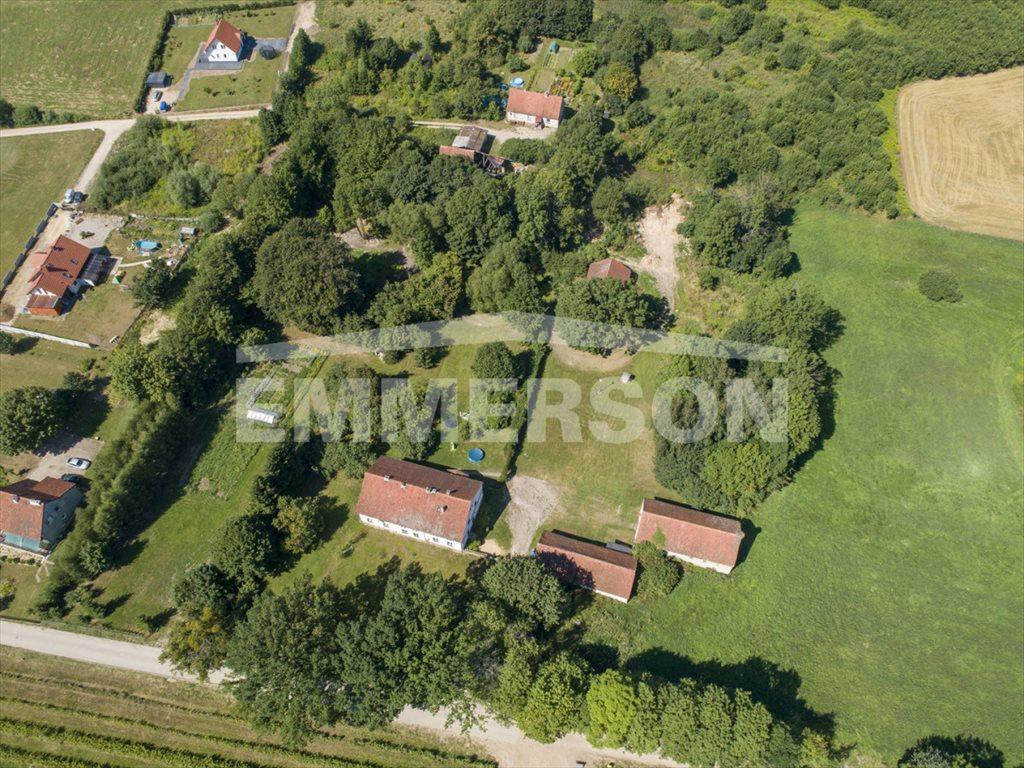 Lokal użytkowy na sprzedaż Węgorzewo, Łuczańska  1059m2 Foto 5