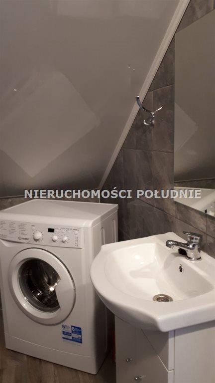 Mieszkanie dwupokojowe na wynajem Ustroń, Hermanice  32m2 Foto 3