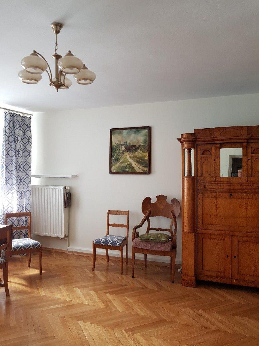 Mieszkanie trzypokojowe na sprzedaż Warszawa, Śródmieście, Kredytowa  76m2 Foto 2