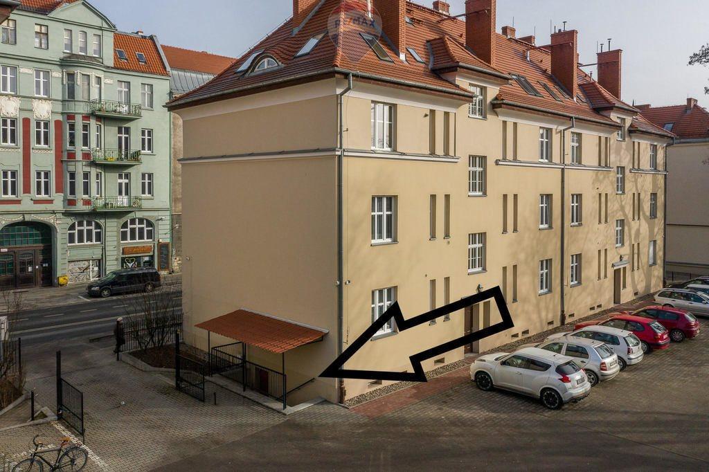 Lokal użytkowy na sprzedaż Poznań, Grunwald, Bukowska  17m2 Foto 3