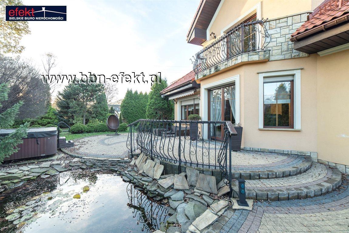 Dom na sprzedaż Rybarzowice  370m2 Foto 1