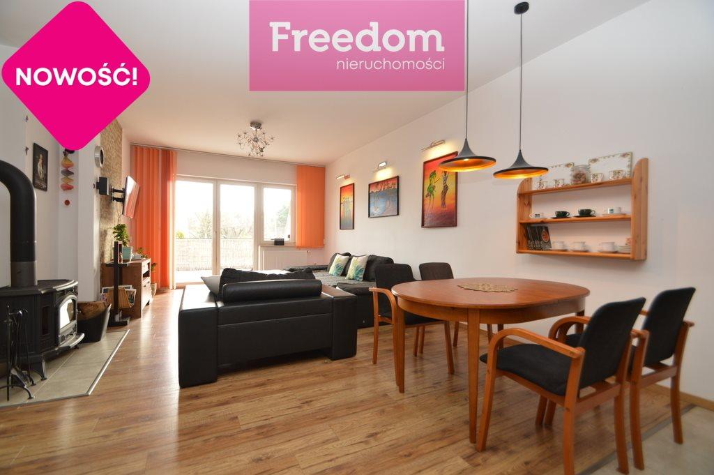 Mieszkanie trzypokojowe na wynajem Olsztyn, Gutkowo  90m2 Foto 1