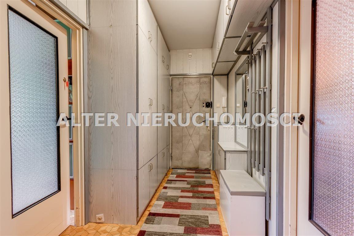 Mieszkanie trzypokojowe na sprzedaż Białystok, Sienkiewicza, Jagienki  55m2 Foto 12