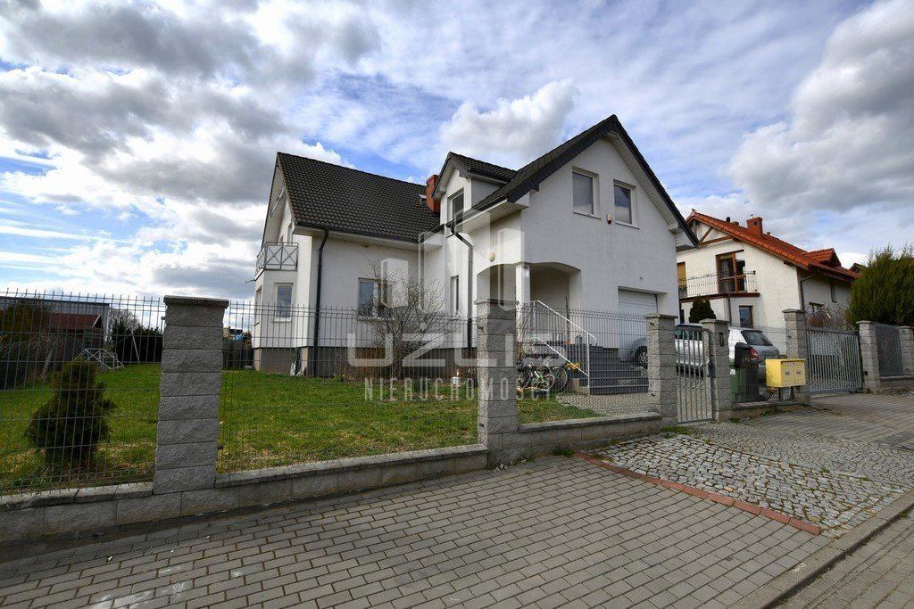 Dom na sprzedaż Tczew, Ceglarska  235m2 Foto 10