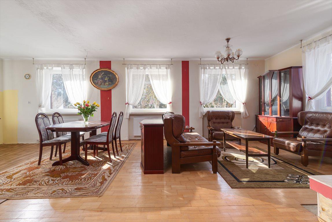 Dom na sprzedaż Chwaszczyno  260m2 Foto 1