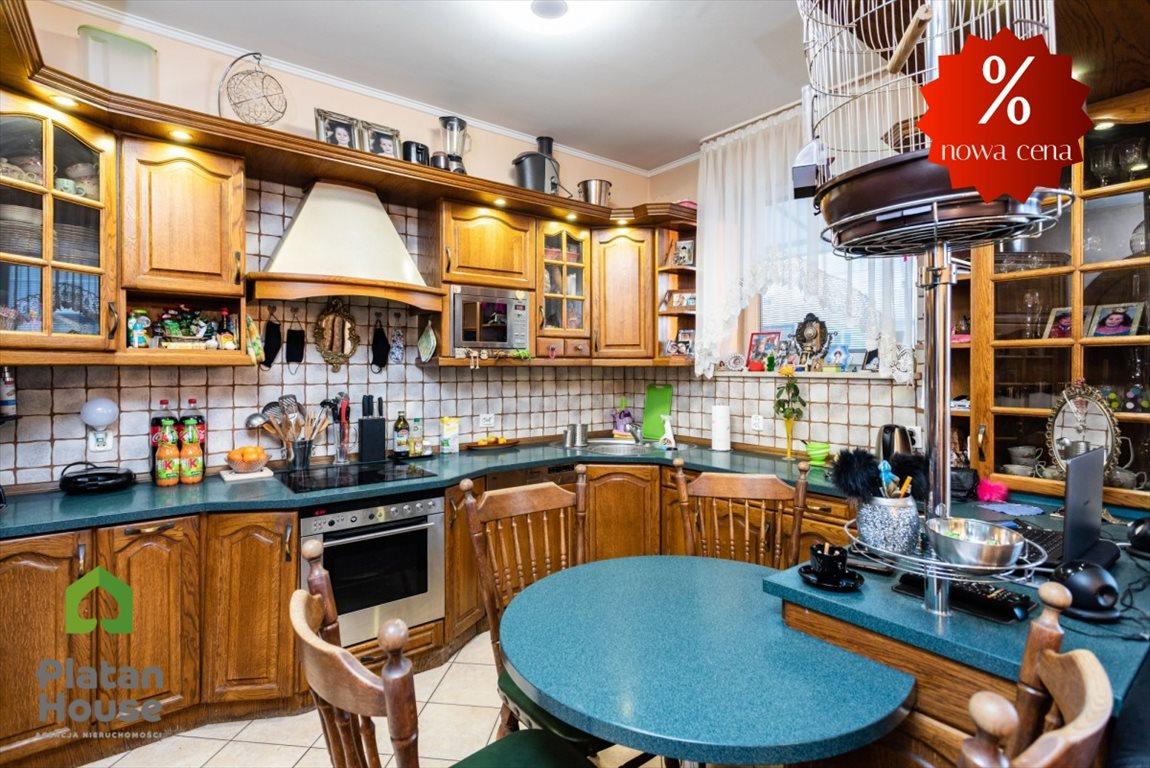 Mieszkanie trzypokojowe na sprzedaż Warszawa, Bemowo, Wrocławska  91m2 Foto 2