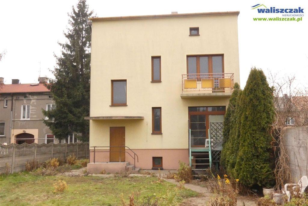 Dom na sprzedaż Radomsko, Narutowicza  130m2 Foto 3