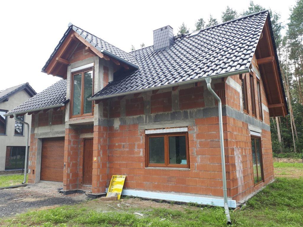 Dom na sprzedaż Ujazd  132m2 Foto 1