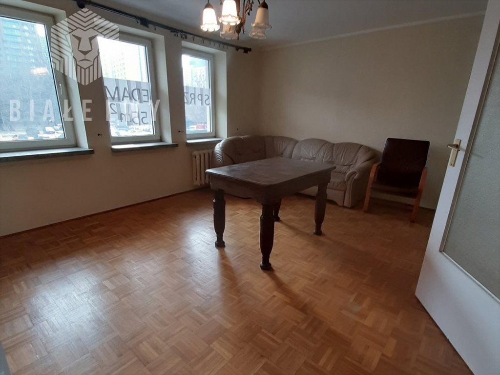 Mieszkanie dwupokojowe na sprzedaż Warszawa, Śródmieście Mirów, Ptasia  55m2 Foto 2