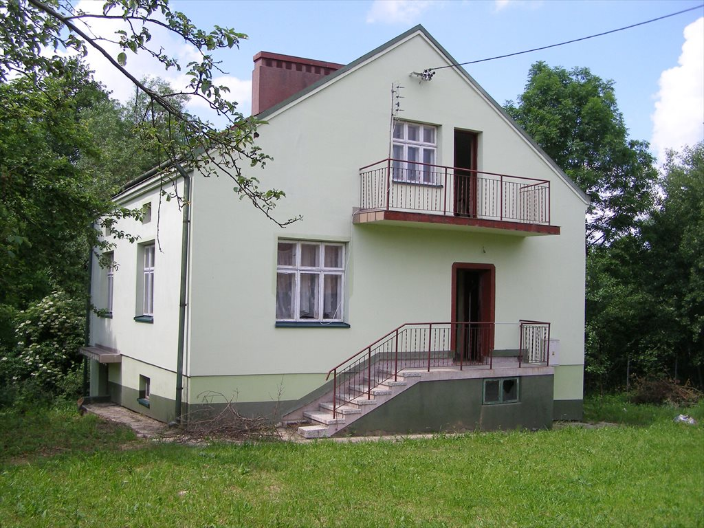 Dom na sprzedaż Jareniówka  150m2 Foto 1