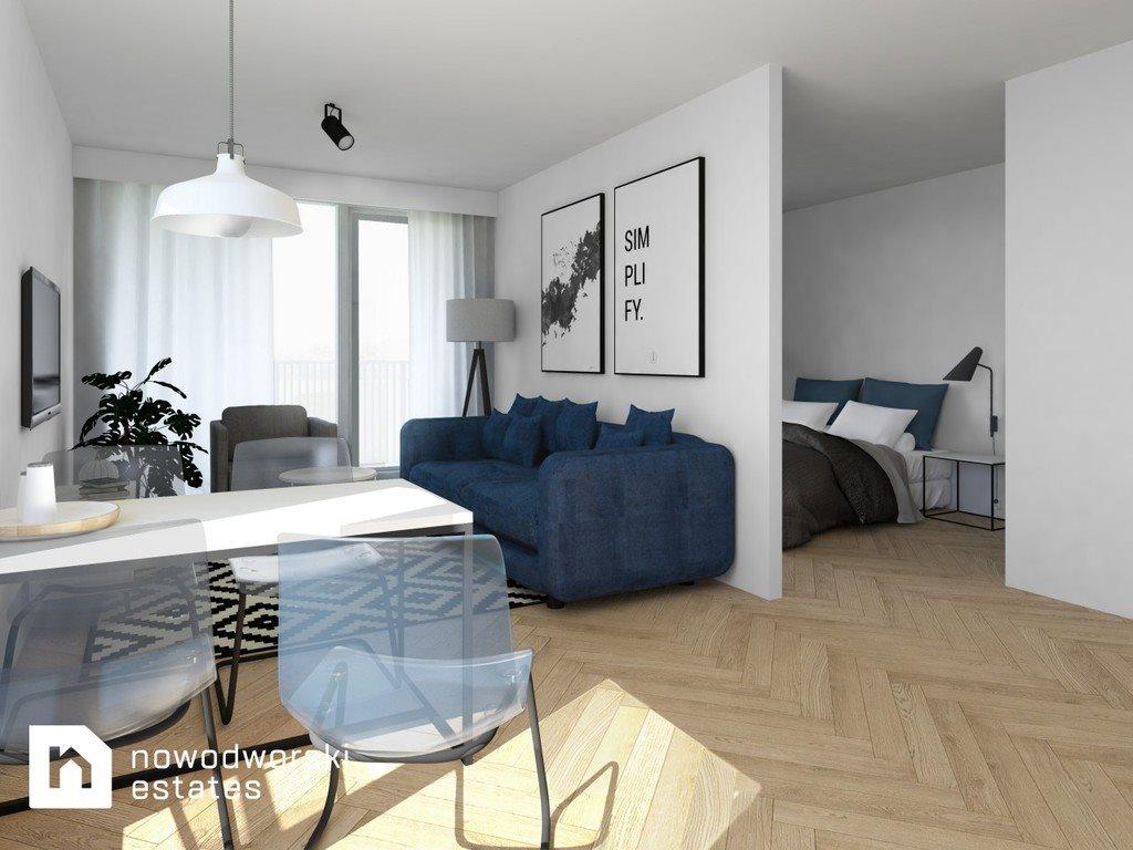 Mieszkanie dwupokojowe na sprzedaż Gdańsk, Sobieszewo, Nadwiślańska  42m2 Foto 3