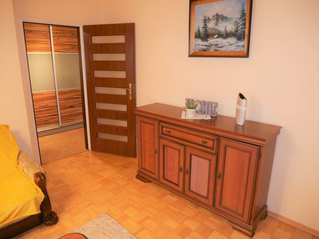 Mieszkanie trzypokojowe na sprzedaż Kielce, Ślichowice, Edmunda Massalskiego  63m2 Foto 3