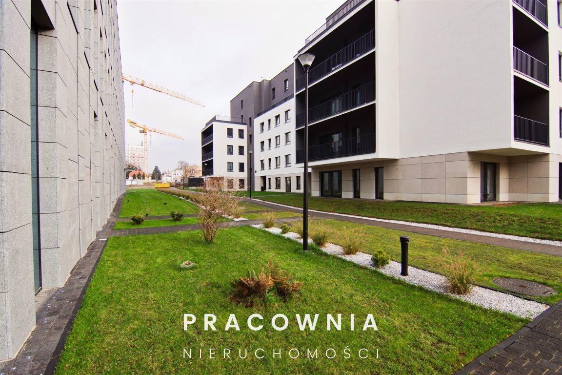 Mieszkanie trzypokojowe na wynajem Bydgoszcz, Centrum  55m2 Foto 4