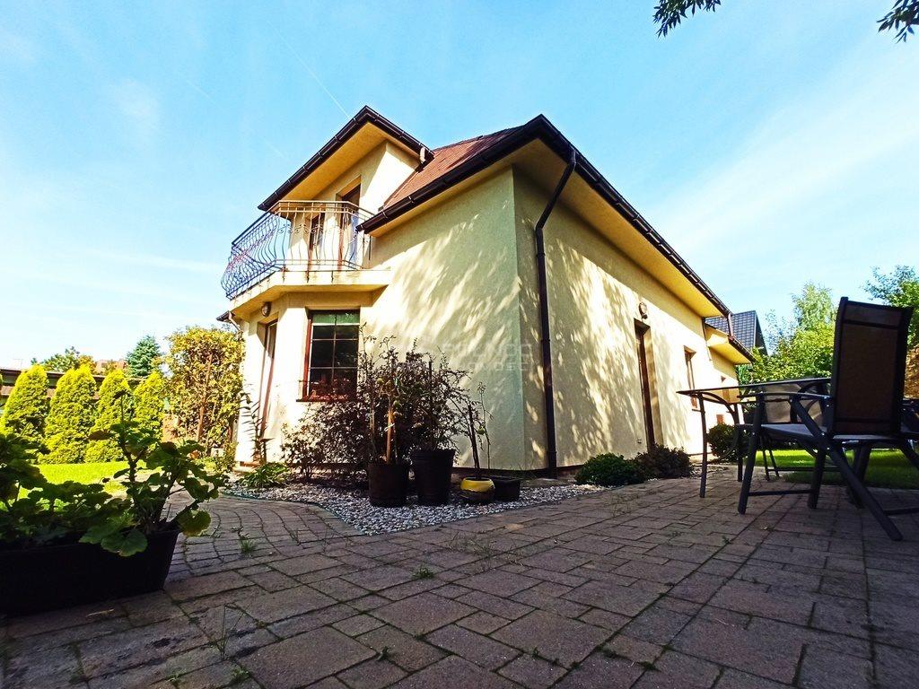 Dom na sprzedaż Biała Podlaska  170m2 Foto 4