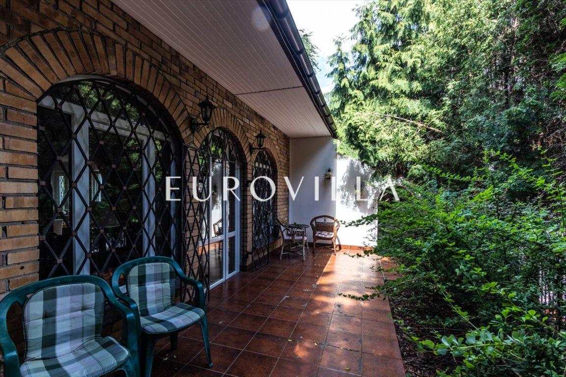 Dom na sprzedaż Warszawa, Wilanów, Husarii  270m2 Foto 10