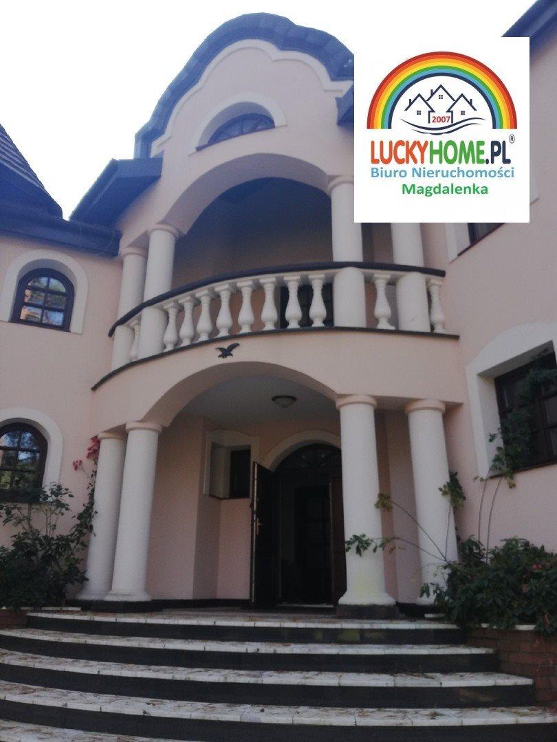 Dom na sprzedaż Magdalenka  497m2 Foto 7