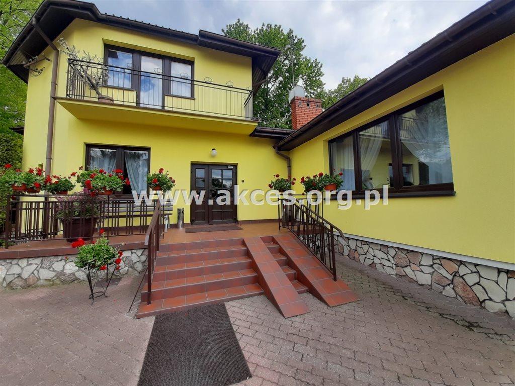 Lokal użytkowy na sprzedaż Piaseczno, Zalesie Dolne  300m2 Foto 2