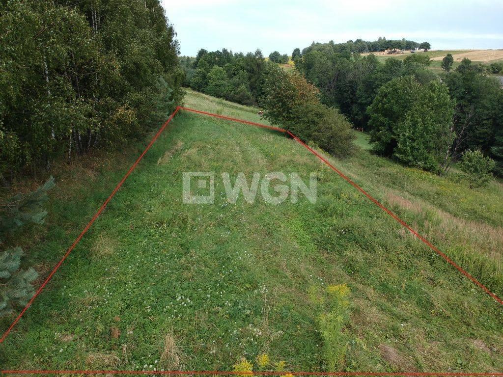 Działka rolna na sprzedaż Nowa Góra, Nowa Góra, Nowa Góra  800m2 Foto 2