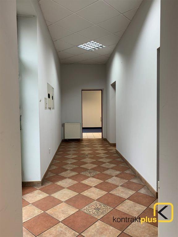 Lokal użytkowy na wynajem Ruda Śląska, Nowy Bytom, Niedurnego  94m2 Foto 12