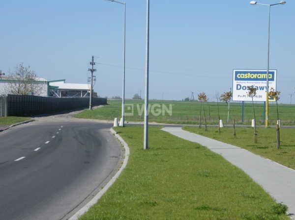 Działka inwestycyjna na sprzedaż Kalisz, Inwestycyjna, Usługowo-Przemysłowa  15700m2 Foto 1
