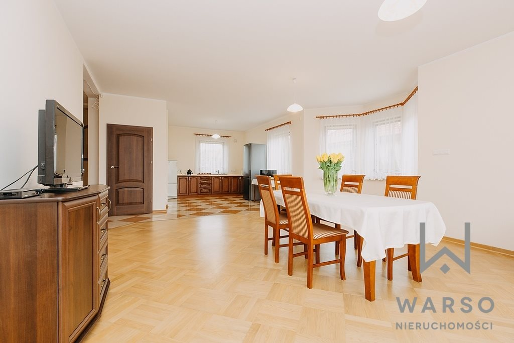 Dom na sprzedaż Kanie, Gerberowa  355m2 Foto 6