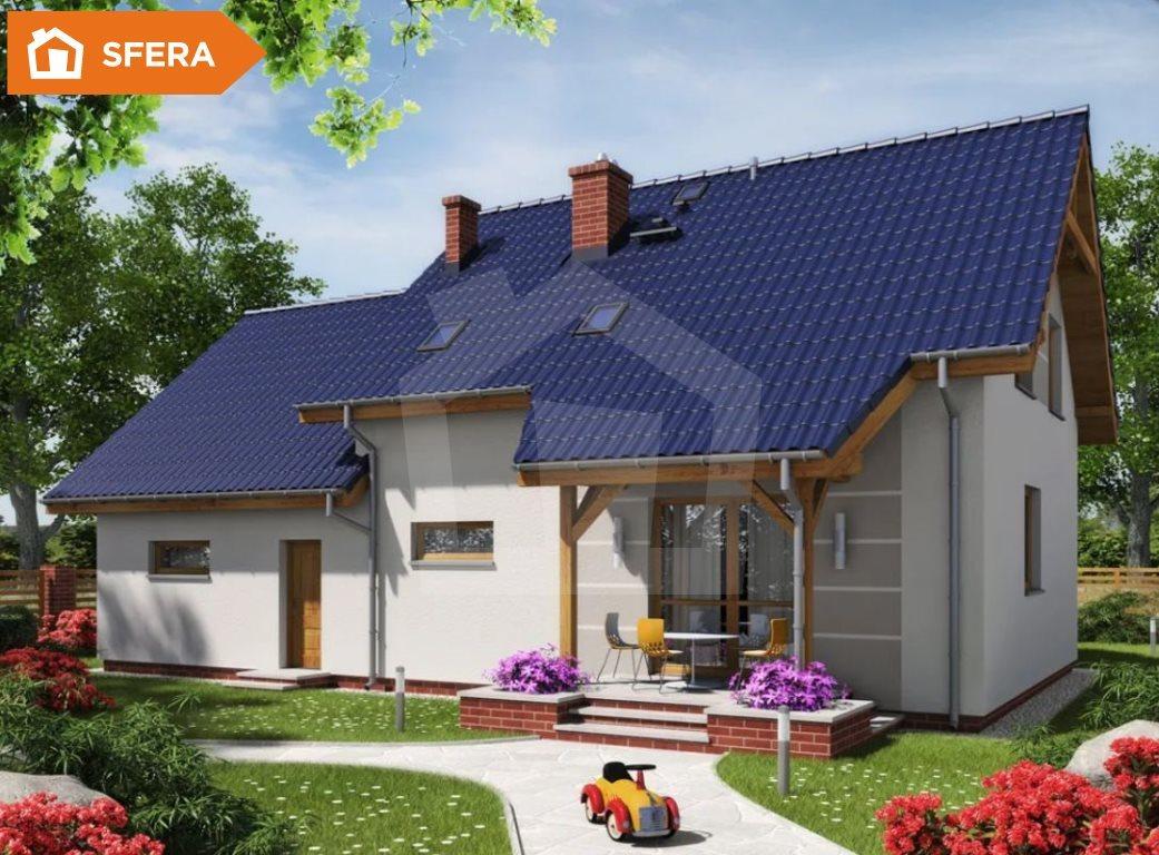 Dom na sprzedaż Bydgoszcz, Miedzyń  210m2 Foto 2