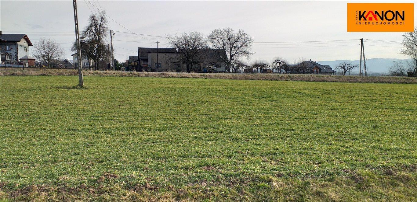 Działka rolna na sprzedaż Roztropice  3001m2 Foto 10