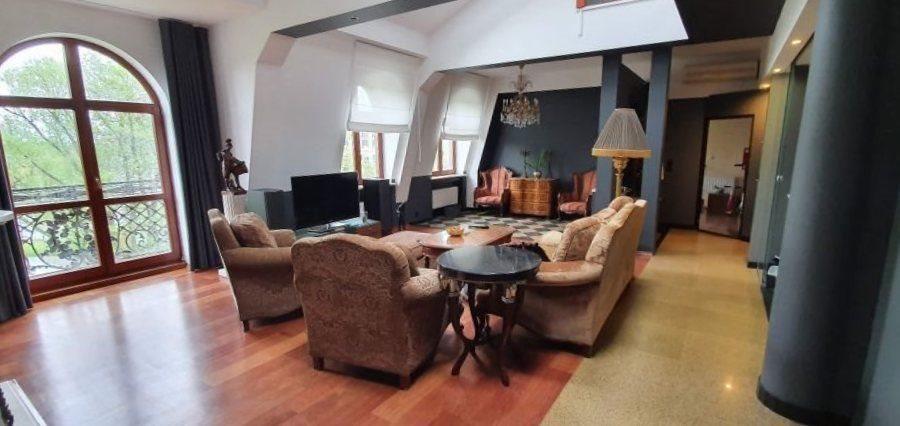 Mieszkanie czteropokojowe  na wynajem Konstancin-Jeziorna, Konstancin, Wilanowska  180m2 Foto 2