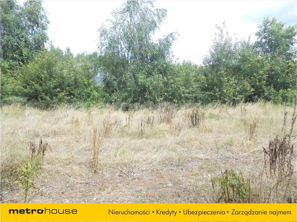 Działka budowlana na sprzedaż Skierniewice, Skierniewice  837m2 Foto 2