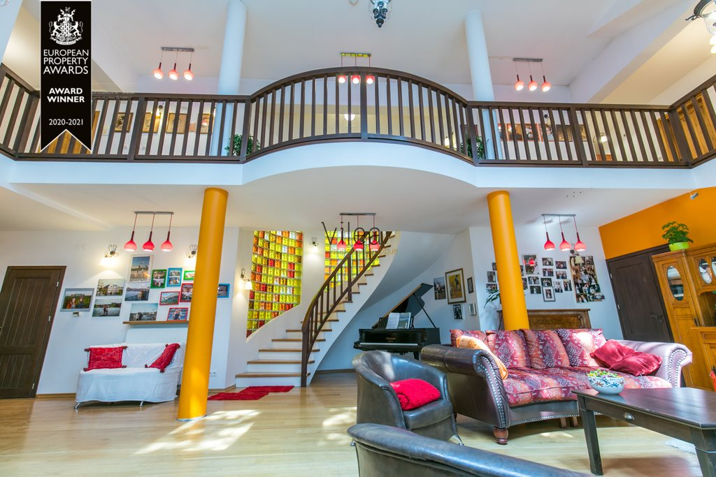 Dom na sprzedaż Otwock  558m2 Foto 4
