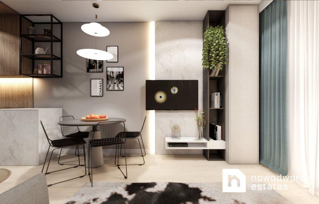 Mieszkanie dwupokojowe na sprzedaż Tczew, Sambora  50m2 Foto 6
