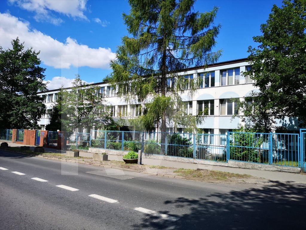 Lokal użytkowy na sprzedaż Bytom, Szombierki, Andrzeja Frycza Modrzewskiego  3549m2 Foto 1