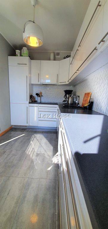 Mieszkanie trzypokojowe na sprzedaż Szczecin, Warzymice  67m2 Foto 6
