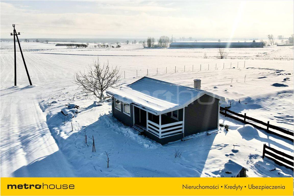 Dom na sprzedaż Mątyki, Iława  45m2 Foto 10