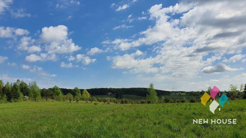 Działka rolna na sprzedaż Brąswałd  3540m2 Foto 8