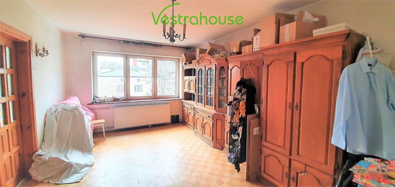 Mieszkanie czteropokojowe  na sprzedaż Warszawa, Praga-Południe, Saska Kępa, Paryska  78m2 Foto 1