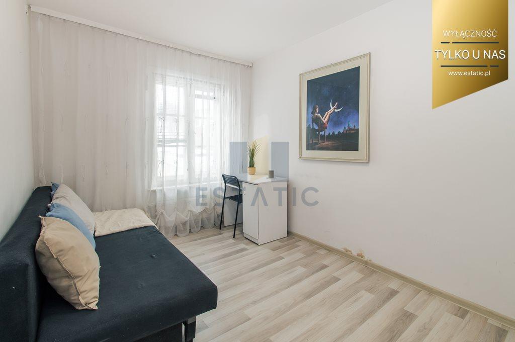 Mieszkanie czteropokojowe  na sprzedaż Gdańsk, Oliwa, Stary Rynek Oliwski  52m2 Foto 4