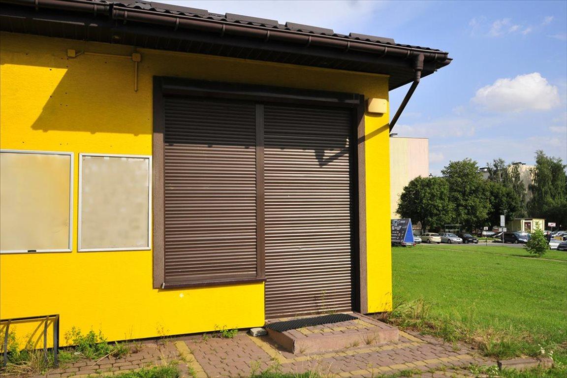 Lokal użytkowy na sprzedaż Świdnik, Świdnik  73m2 Foto 5