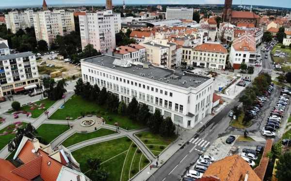Lokal użytkowy na wynajem Legnica, Najświętszej Marii Panny  370m2 Foto 2