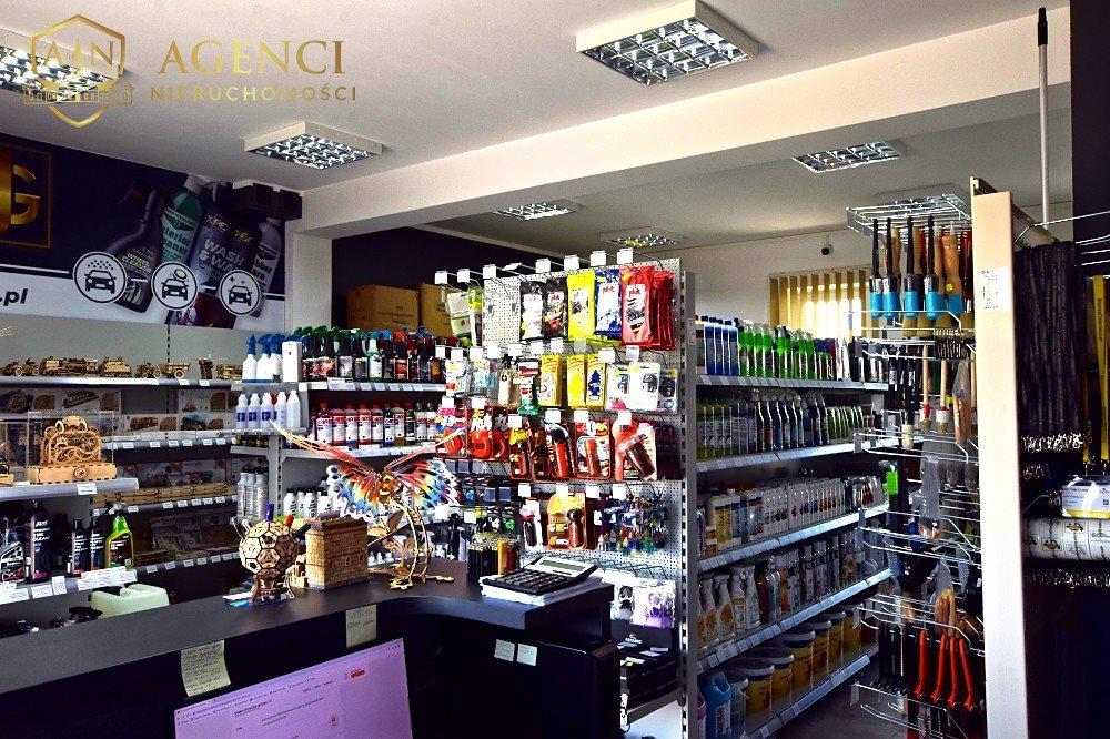 Lokal użytkowy na sprzedaż Białystok, Skorupy, Konstantego Ciołkowskiego  67m2 Foto 1